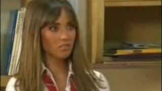Discucion entre Vico y Mia - Rebelde - RBD