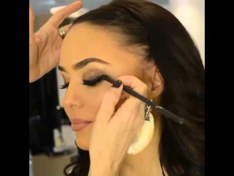 Xhensila Myrtezaj , Make Up , YouTube