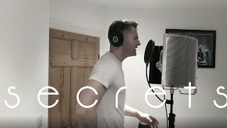Secrets - The Weeknd -  Kieron Smith Cover HD