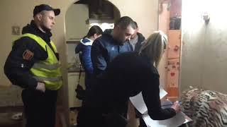 В Одессе отец убил сына во время спора о политической ситуации на Украине