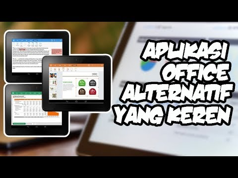 3 APLIKASI OFFICE ALTERNATIF SELAIN MICROSOFT OFFICE