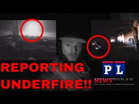 Reporting Underfire: New