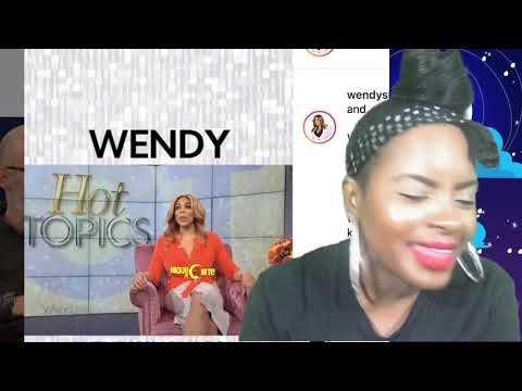Young Scholar - Wendy Says That She Is Single