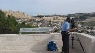 Watch Harry Secombe Jerusalem video