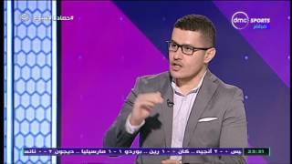 حصاد الأسبوع – أحمد عفيفي