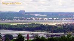 Live Webcam 4 - Reagan National Airport - Washington D.C.