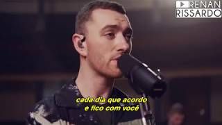 Sam Smith - Midnight Train (Tradução)