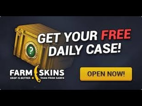 Farm Skins Promo Code