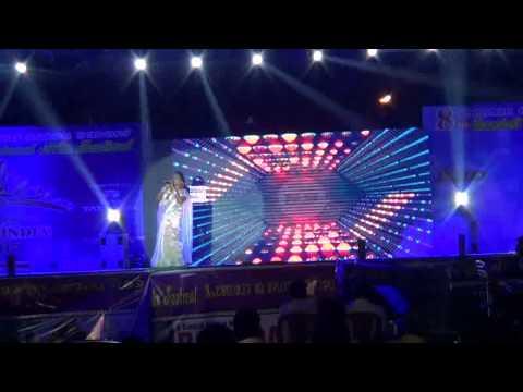 New Santali Video AISFA 2017 Kalpana HANSDA
