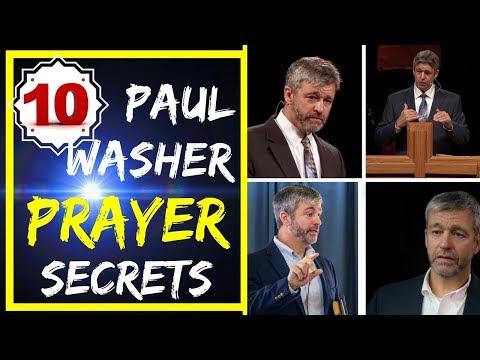 How To Pray 🔥 Paul Washer 10 Keys to Powerful, Effective and Answered Prayers (Praying Sermon Jam)