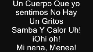 Don Omar - Taboo Letra Lyrics official