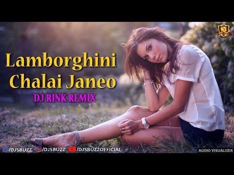 LAMBORGHINI CHALAI JANDE O REMIX   DJ RINK   BOLLYGRAM 12TH EDITION