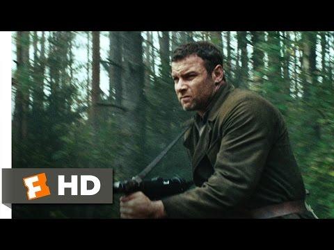 Defiance (8/8) Movie