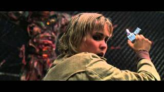 Alessa's Theme remix / Сайлент Хилл 1-2 / HD