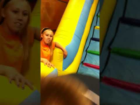 Jacob's 9th Birthday flimed On March 22nd 2012 Part 3 of 4