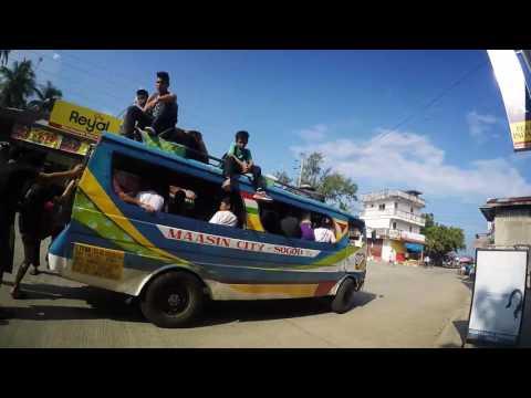 Limasawa Island, Southern, Leyte PH