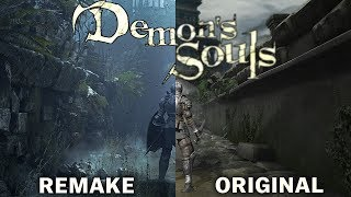 Demons Souls Remake - Why You Should Care About It