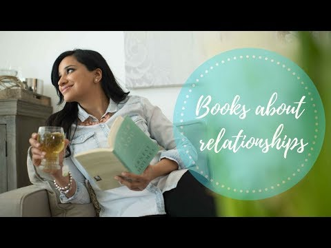 Best Books About Love And Relationships