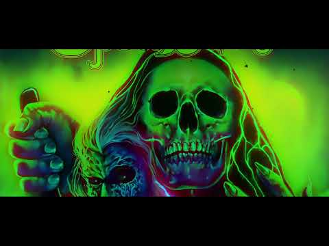 "SPELLBOOK - ""Amulet (Single Version)"" LYRIC VIDEO"
