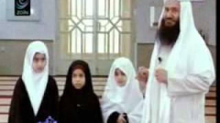صلاة النساء جماعة و لباس المرأة المسلمة في الصلاة