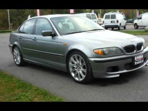 2003 bmw 330i zhp for sale performance package youtube. Black Bedroom Furniture Sets. Home Design Ideas