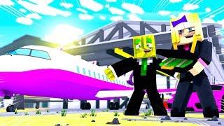 Den 65.000.000€ PRIVAT JET VERKAUFT?! - Minecraft VERKAUF