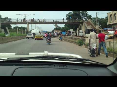 Conakry Mon, 29 July 13