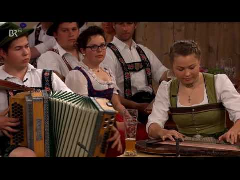 Drischübl Polka I Andakar Musi I Musikantentreffen im Werdenfelser Land