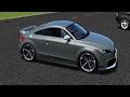 Audi TT RS | City Car Driving