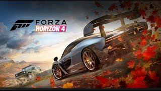 Forza Horizon 4 - Official Announcement Trailer!! 4K