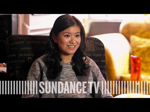 ONE CHILD  Behind the Screen: On Set with Katie Leung