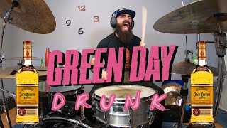 Download JESUS OF SUBURBIA BUT IM DRUNK | GREEN DAY - DRUM COVER.
