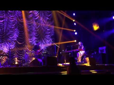 Amor, amor de mis amores - Natalia Lafourcade en vivo Teatro Metropolitan