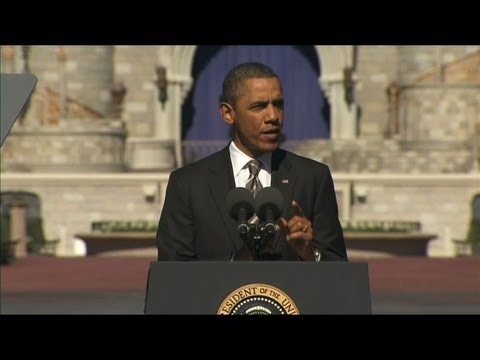 Obama moves to boost foreign tourism