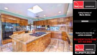 Homes For Sale Poway CA $895000 3325-SqFt 4-Bdrms 3-Bathson 1.56