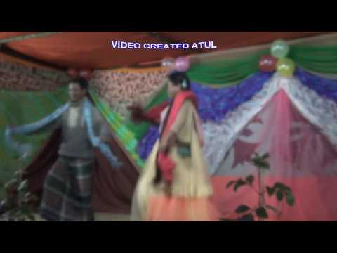 New Garo Bangladeshi Achik Atchuni Lungi Dance Video Song In Chondrokuna 2019