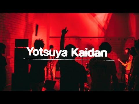 Yotsuya Kaidan — Live in Odessa