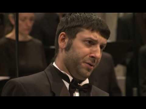 Faure Requiem - Hostias - David Bizic