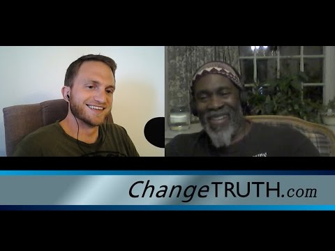 Kilindi Iyi on High-Dose Psilocybin, the Singularity, Sorcery, & Delusion