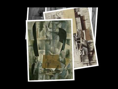 Favorite Artists: Georges Braque