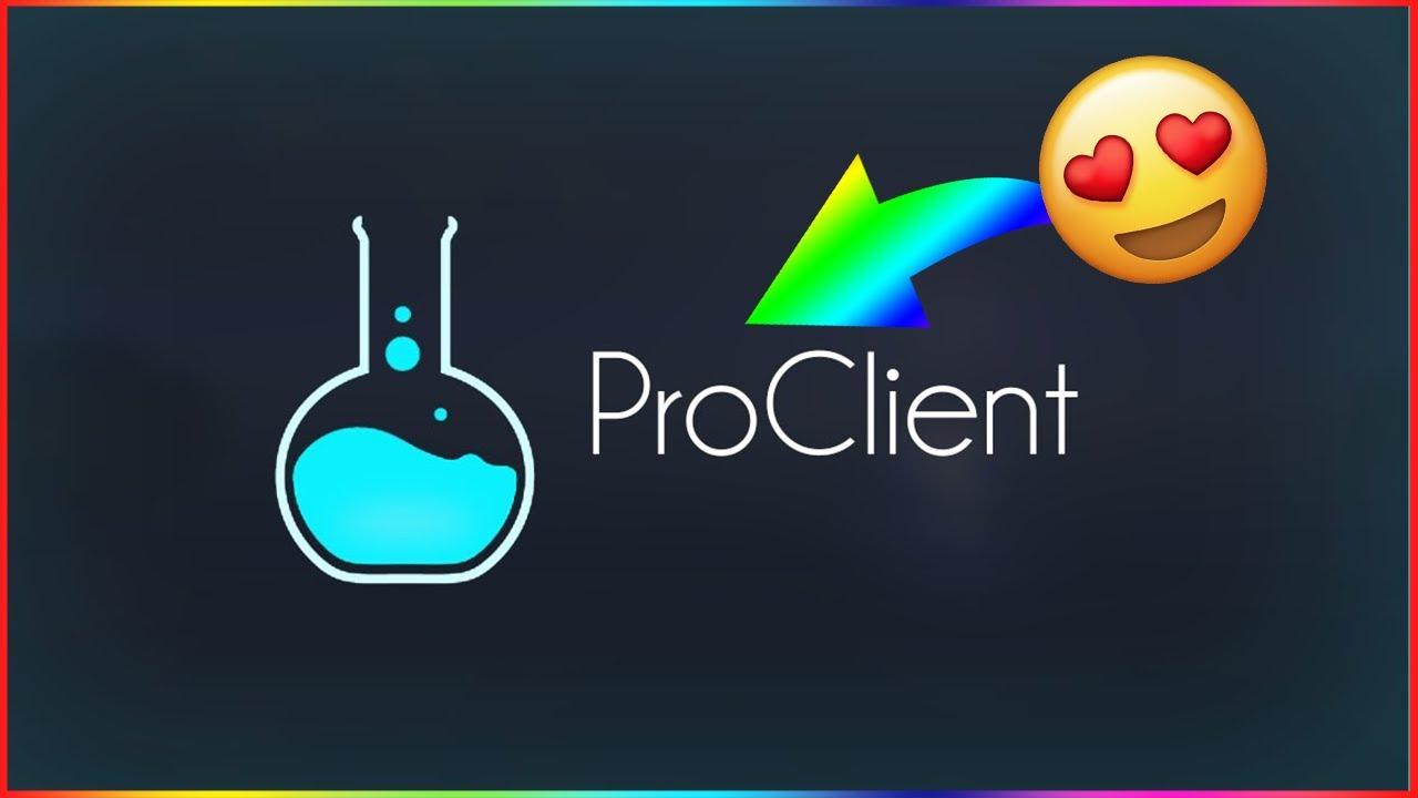 proclient funcraft