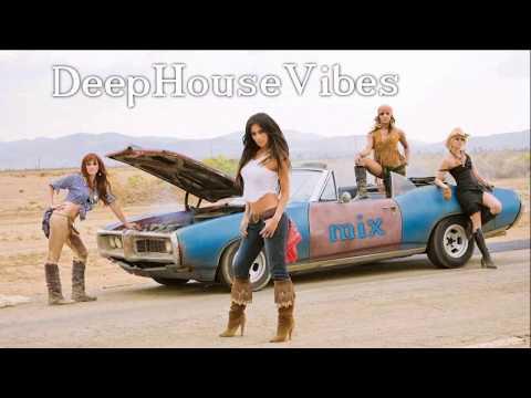 Dj Turbo - Deep House Mix (White Bar) 2018 - Katra FM stream out by Mc Tony