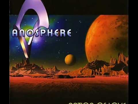 Anosphere - Nation Of Love