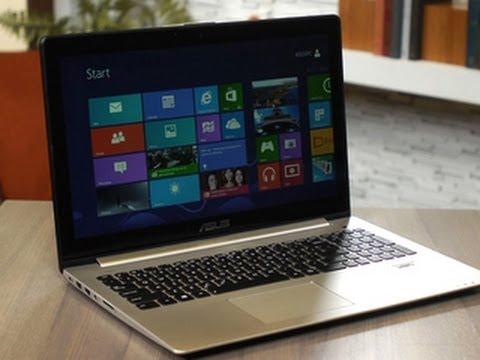 Asus VivoBook S500CA Windows 8 Drivers Download (2019)