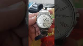 Casio MTP-1384D-7AVDF unboxing and review