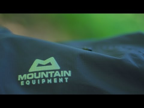 Mountain Equipment Zeno Jacket REVIEW
