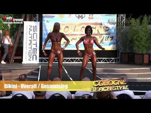 Cologne Beach Style 2017 - Bikini Overall thumbnail