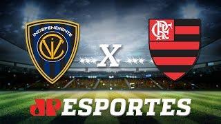Independiente Del Valle 2 x 2 Flamengo - 19/02/20 - Recopa Sul-Americana - Futebol JP