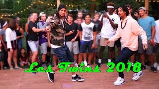 Download Video New Les Twins 2018 - Best Sumer Of Les Twins P1 MP3 3GP MP4