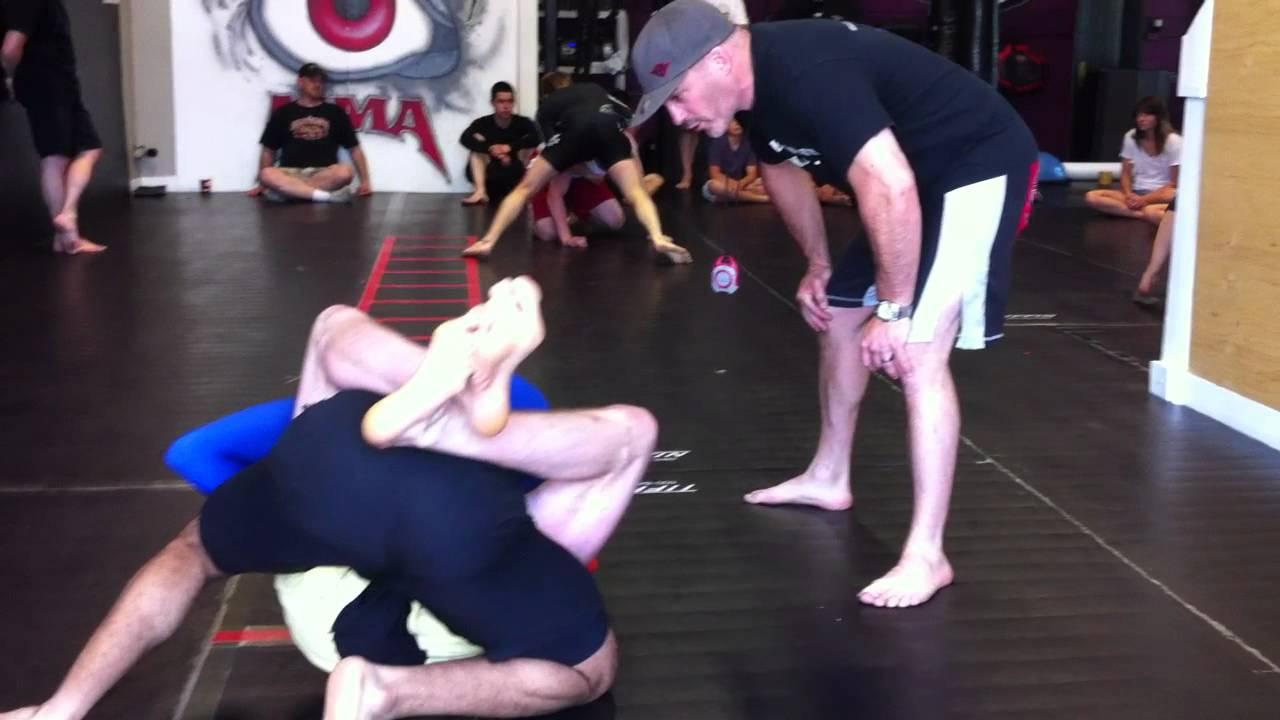 Download James Larter Memorial Tournament - 2011 Independent MMA